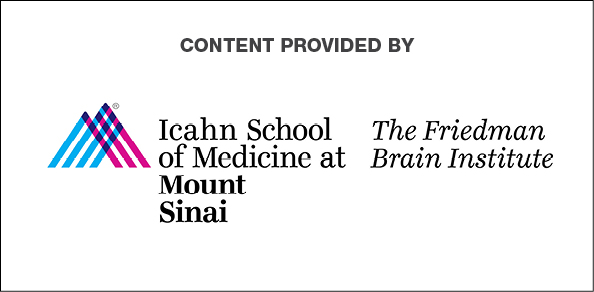 The Friedman Brain Institute at the Icahn School of Medicine at Mount Sinai