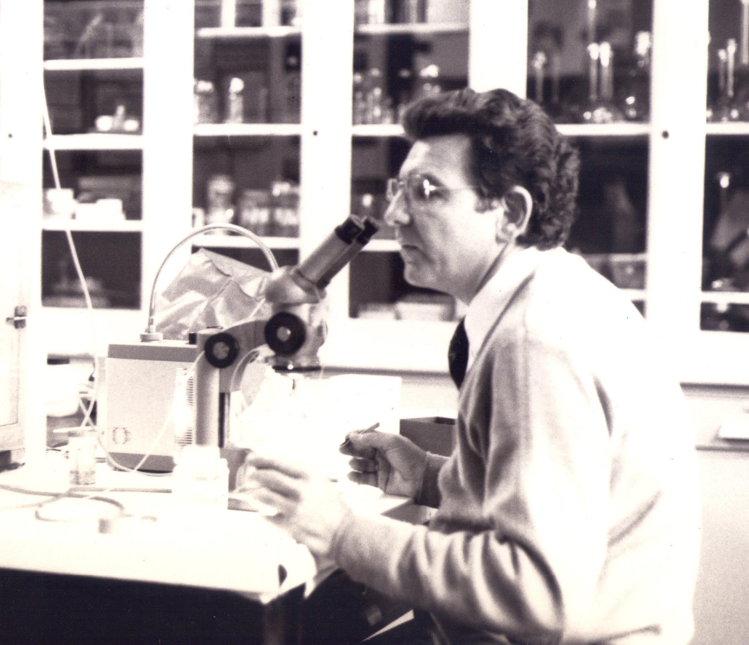 Osvaldo Uchitel