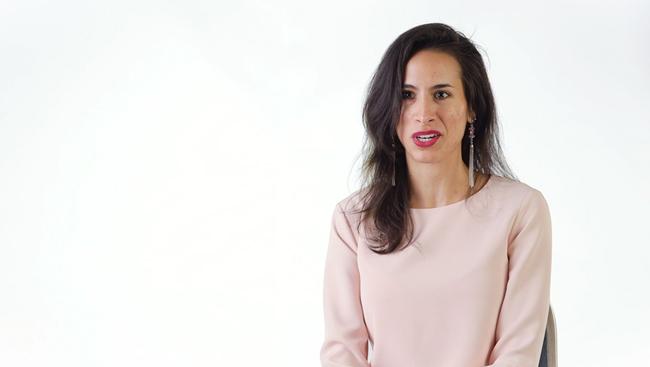 Interview with Edith Brignoni-Perez
