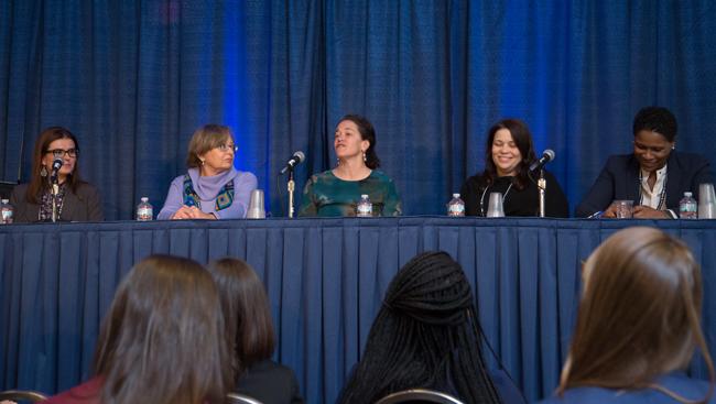 The Professional Women's Nexus at Neuroscience 2017