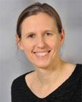 Headshot of Elisabeth Binder.