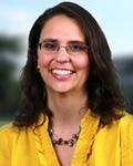 Leanne Boucher, associate professor of psychology at Nova Southeastern University