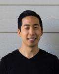 Headshot of Brian Lim.