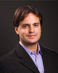 Headshot of Daniel Colon-Ramos.
