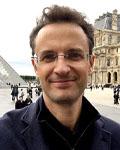 Headshot of Daniel Kerschensteiner.