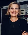 Headshot of Ellen Lumpkin.