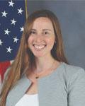 Headshot of Emily Lowery-Gionta.