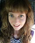 Headshot of Emma Jane Alexander.
