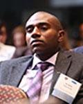Eric James, PhD
