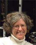 Headshot of Marla Feller.