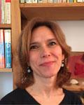 Headshot of Francesca circulli.
