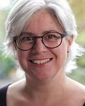 Heidi McBride, PhD