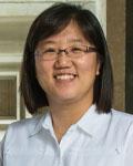 Headshot of Jinju Han.