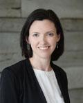 Headshot of Kelley Remole.