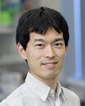 Headshot of Kosuke Funato