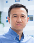 Headshot of Kai Liu.