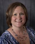 Headshot of Marsha Pierce.