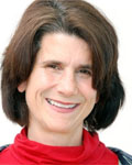 Headshot of Maryann Martone.