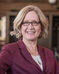 Mary Harrington, PhD