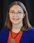 Headshot of Mary Morrison.