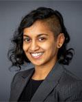 Headshot of Priyanka Bushana.