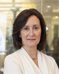 Headshot of Rita Balice-Gordon wearing a white shirt