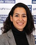 Rocío Palenzuela, PhD