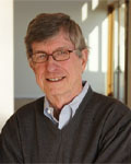Headshot of Roger Nicoll.