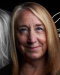 Headshot of Jane Roskams.