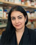 Headshot of Ghazaleh Sadri-Vakili.