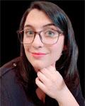 Headshot of Paula Celeste Salamone.