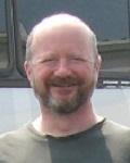 Simon Giszter, PhD