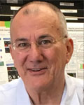 Headshot of Michael Sofroniew.