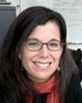 Headsot of Sonia Garel.