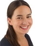 Headshot of Susanna Bachle.