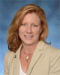 Headshot of Tracy Bale.