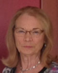 Headshot of Victoria Luine