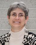Headshot of Janet Clark.