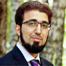 Headshot of Ali Faisal