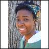 Headshot of Ashlea Morgan.