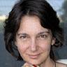 Headshot of Domna Karagogeos.