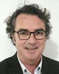Headshot of Juan del Río-Hortega Bereciartu.