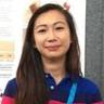 Joanna Yau