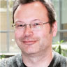 Headshot of John Crawford.
