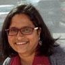 Headshot of Joyce J. Fernandes.