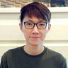 Headshot of Pin Kwang Tan.