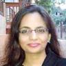 Urvashi Bhattacharyya